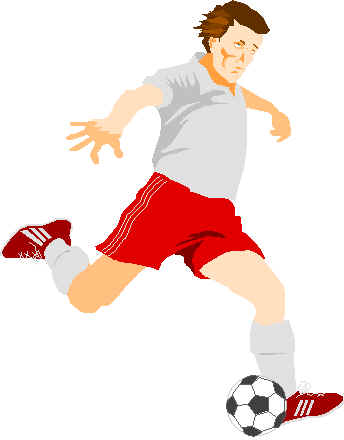 Soccer Clipart Neoclipart Com High Quality Cliparts 4 Free