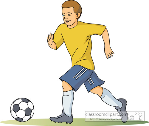Soccer Clipart Soccer Sports Classroom Clipart