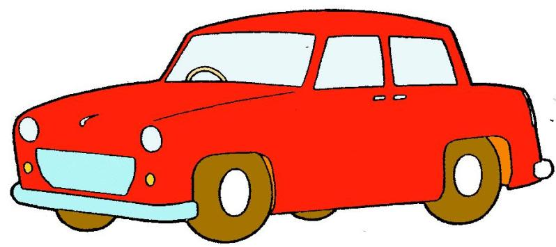 Speeding Car Clipart Free Clipart Images