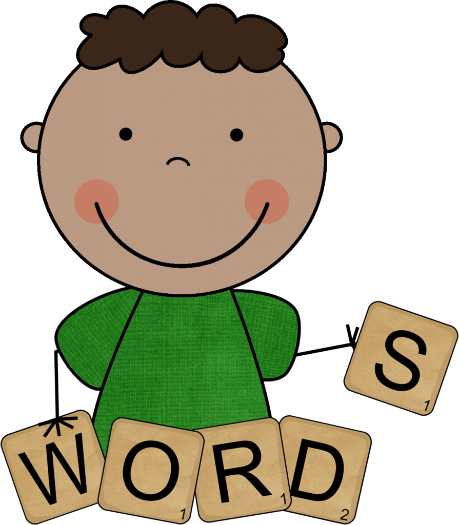 Spelling Clipart For Kids Free Clipart Images