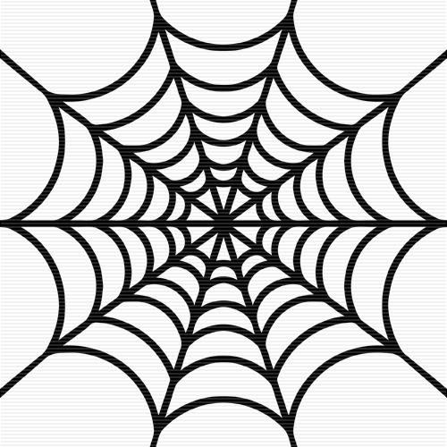 Spider Web Clip Art Clipart Free Clipart