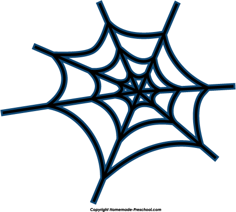 Spider Web Clipart Free Clip Art Images