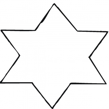 Star Outline Clipart Free Clip Art Images