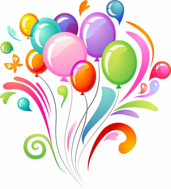 Static Balloon Clipart