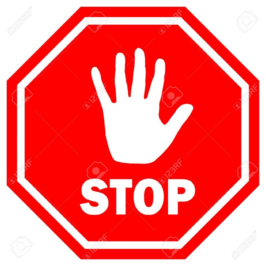 Stop Sign Clip Art Others Cleanclipart