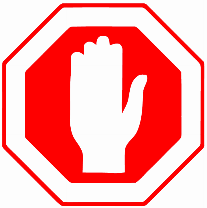 Stop Sign Clip Art Png Images