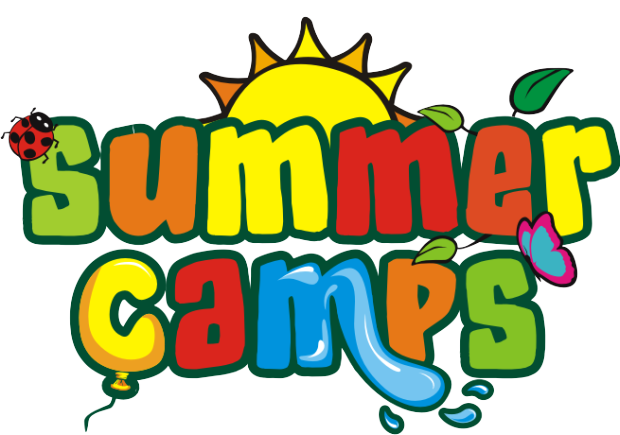Best Summer Camp Clipart #4443 - Clipartion.com