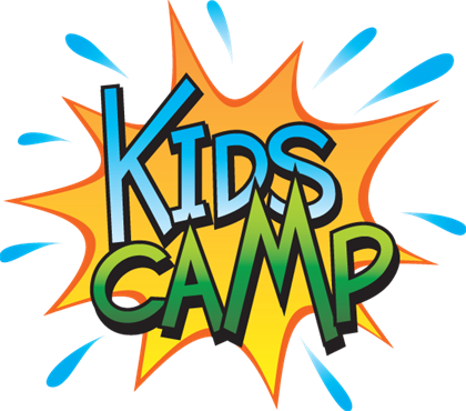 Summer Camp Graphics Clipart Free Clip Art Images