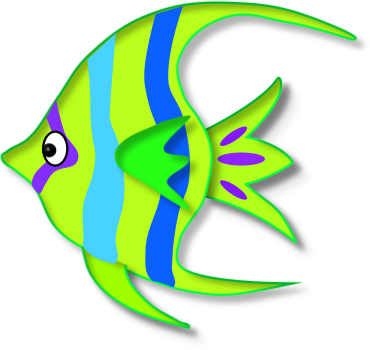 Summer Clip Art Images Fish Free Clipart Images