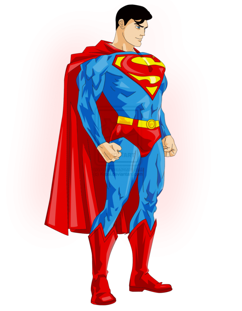 Superman Clipart Png Images
