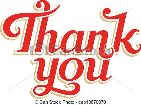 Thank You Illustrations And Clip Art 7 Thank You Royalty Free