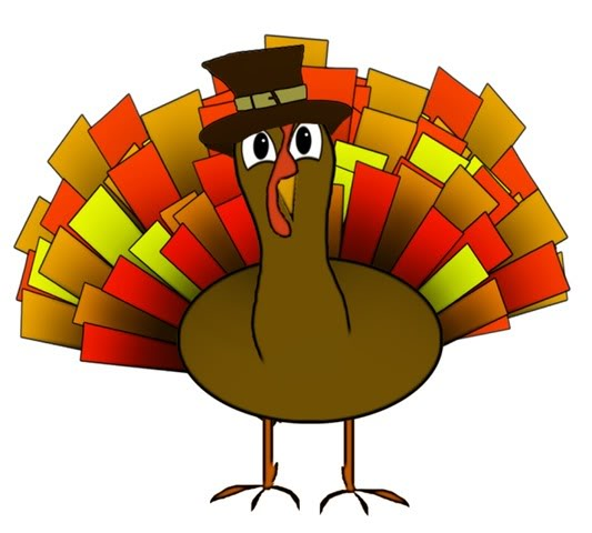 Thanksgiving Day Turkey Clip Art Free Internet Pictures