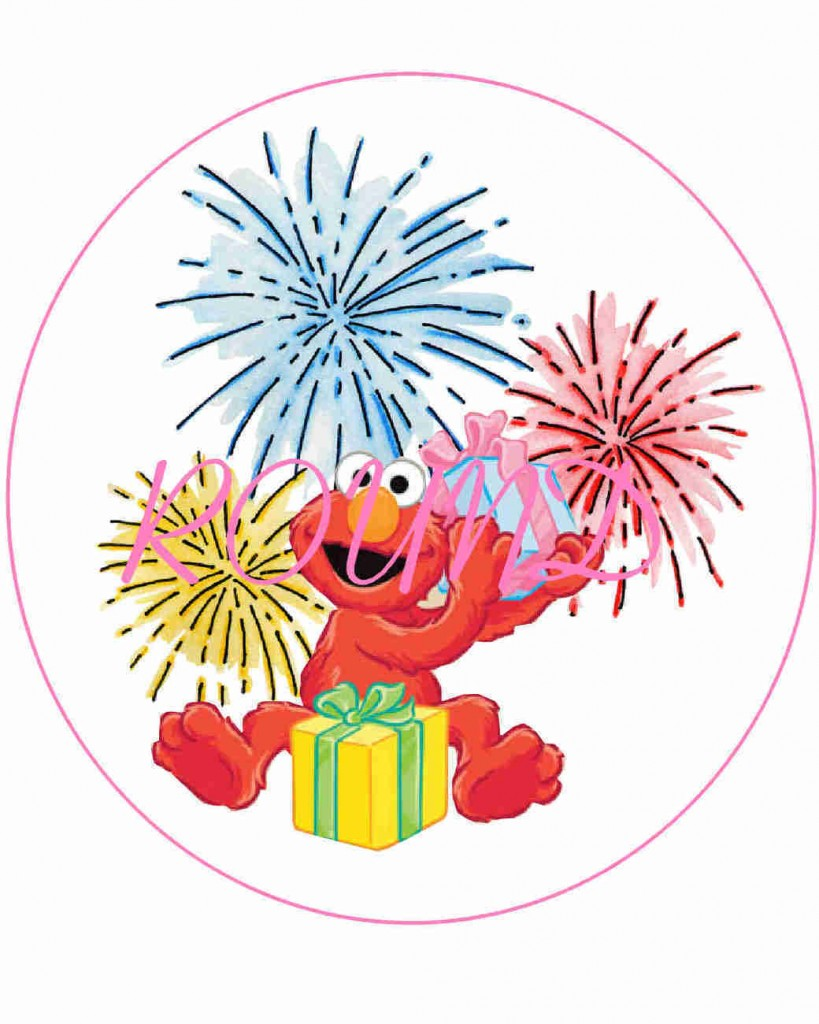 That Elmo Cake Is Sooo Cute Great Work Picture Clipart Free Clip