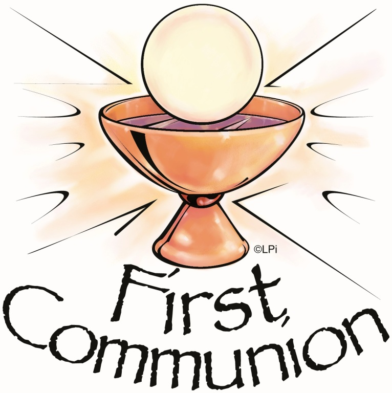 Best First Communion Clip Art #3302 - Clipartion.com