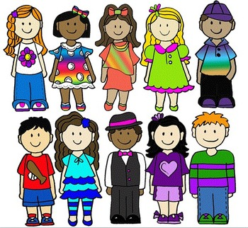 children clip art school - photo #38