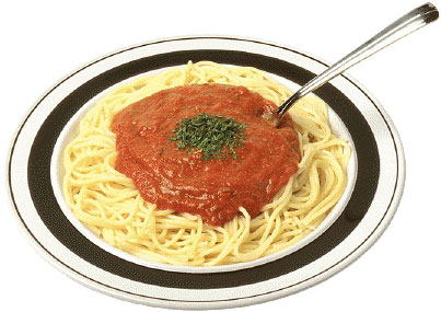 Top Rated Bowl Of Spaghetti Clipart For Webmasters Imagegator