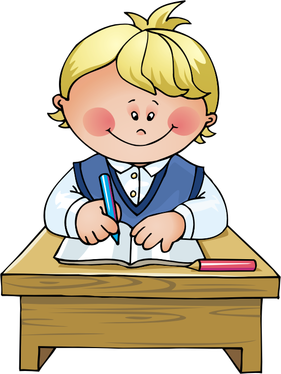 Kids School Clipart - Clipartion.com