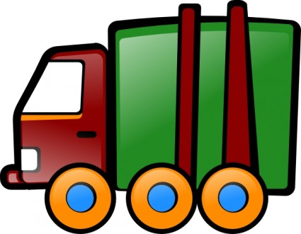 Toy Car Clip Art Free Vector In Open Office Drawing Svg Svg
