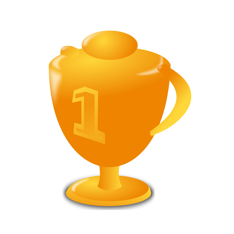 Trophy Png
