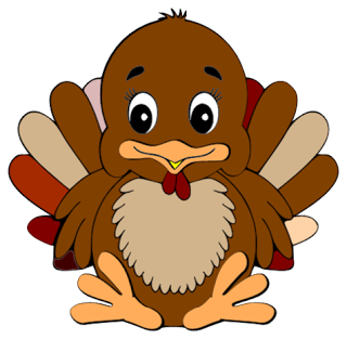 Turkey Clip Art Animals Cleanclipart
