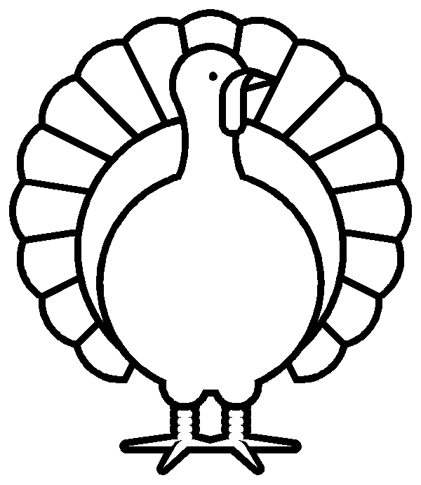 Turkey Pictures For Thanksgiving