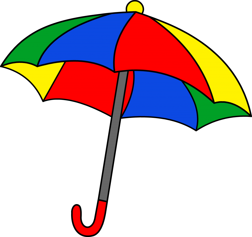 Umbrella Clip Art - Clipartion.com