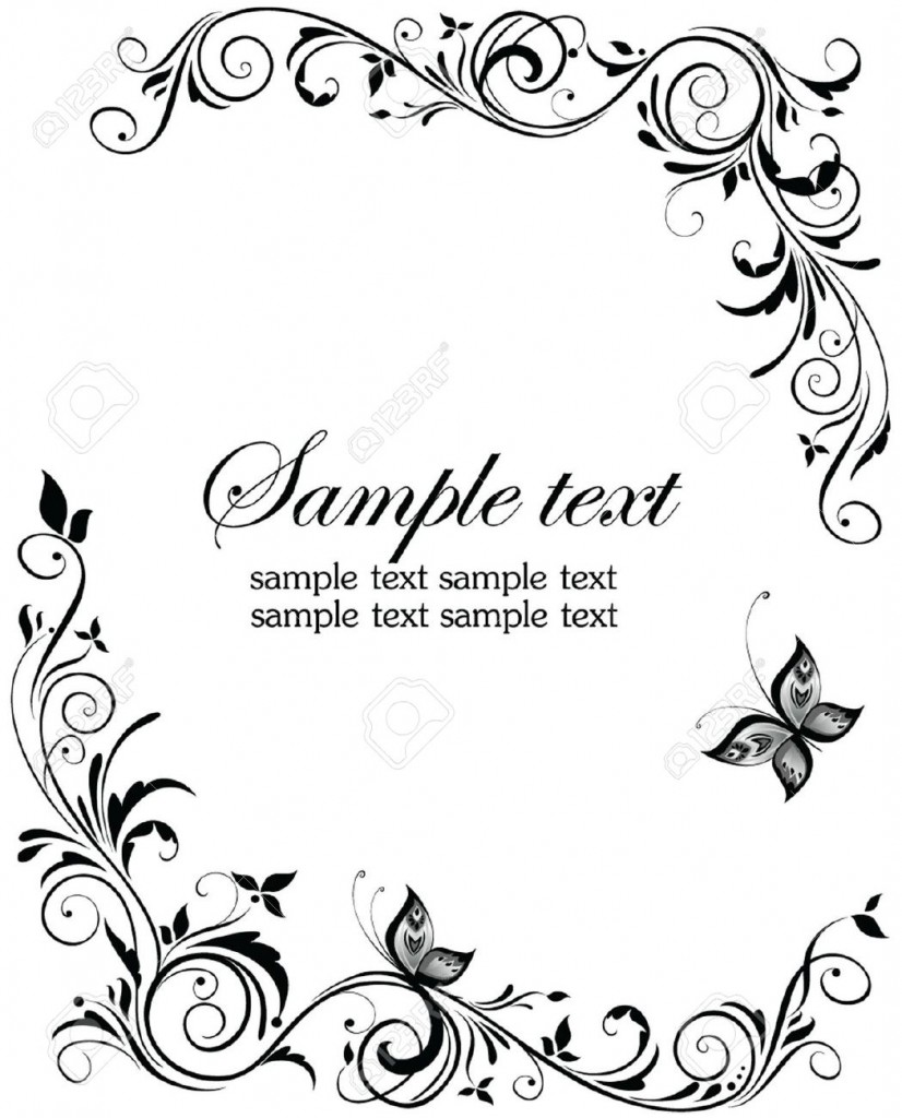 Vintage Wedding Design Royalty Free Cliparts Vectors And Stock