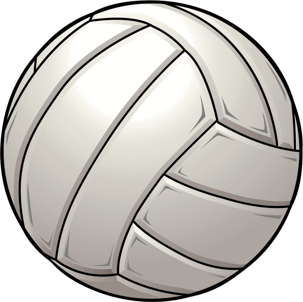 Volleyball Clipart - Clipartion.com