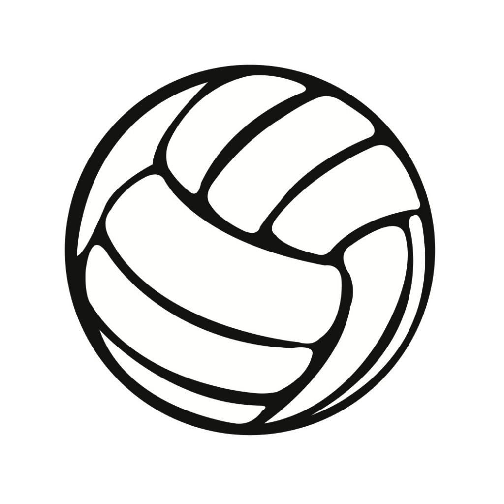 Volleyball Clipart Free Download Free Clipart Images