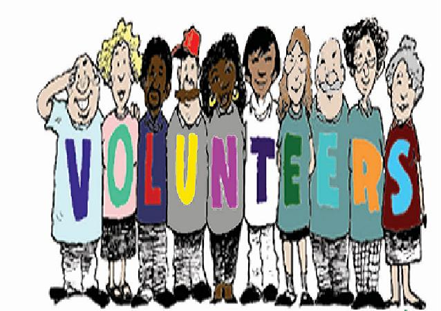 Volunteer Appreciation Week God\'s Storehouse