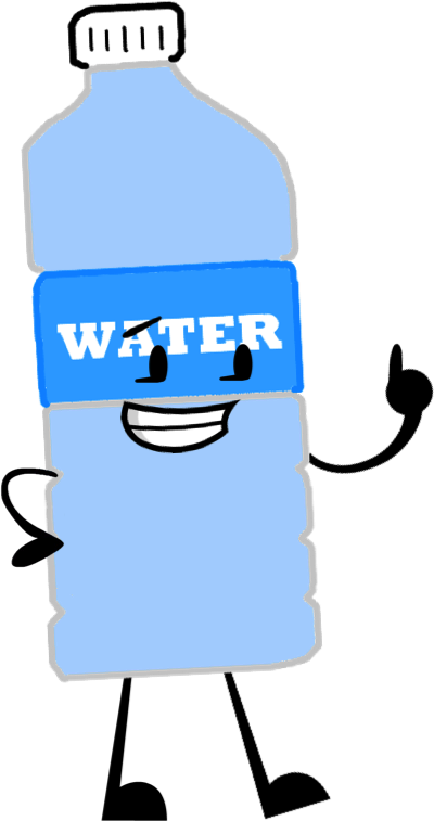 Best Water Bottle Clipart #3696 - Clipartion.com