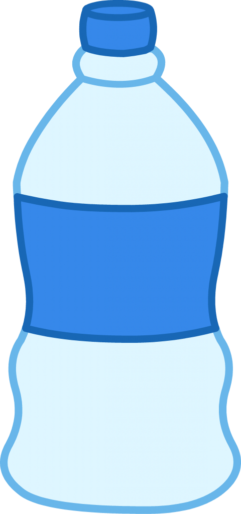 Water Bottle Clipart Free Clipart Images