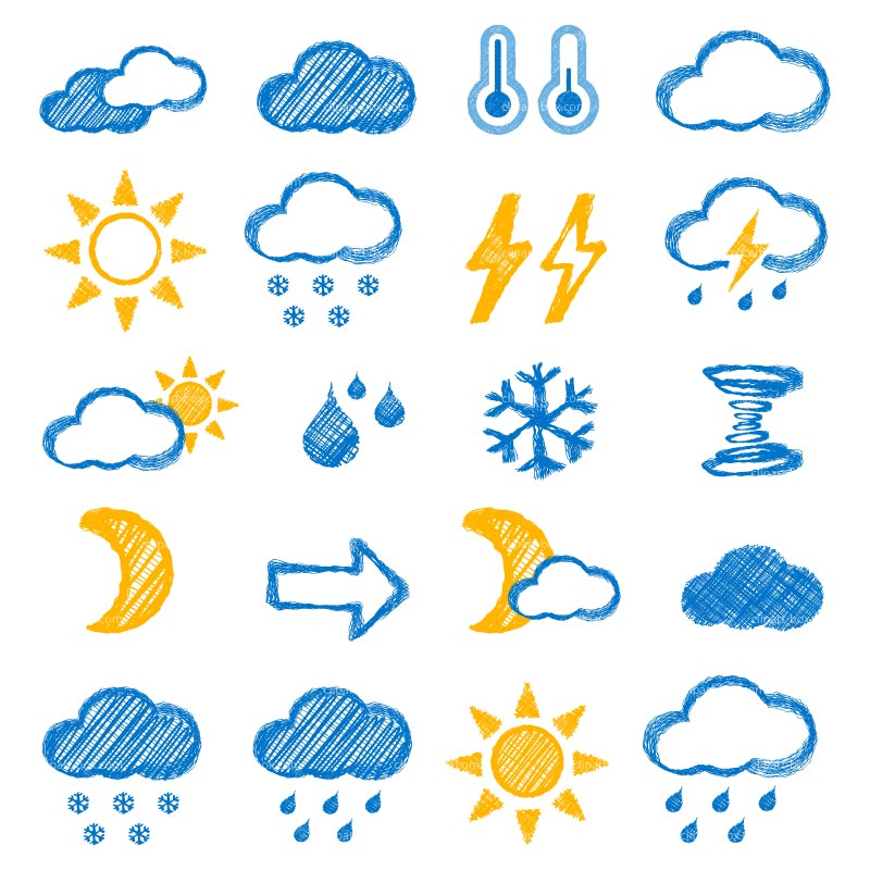 Weather Clip Art Clipart Free Clipart