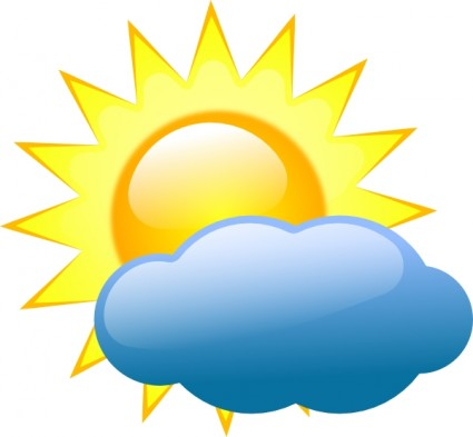 Weather Clip Art For Teachers Free Clipart Images