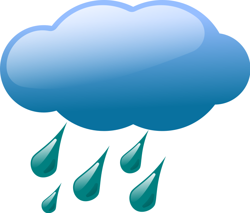 Weather Symbol Clipart Free Clip Art Images
