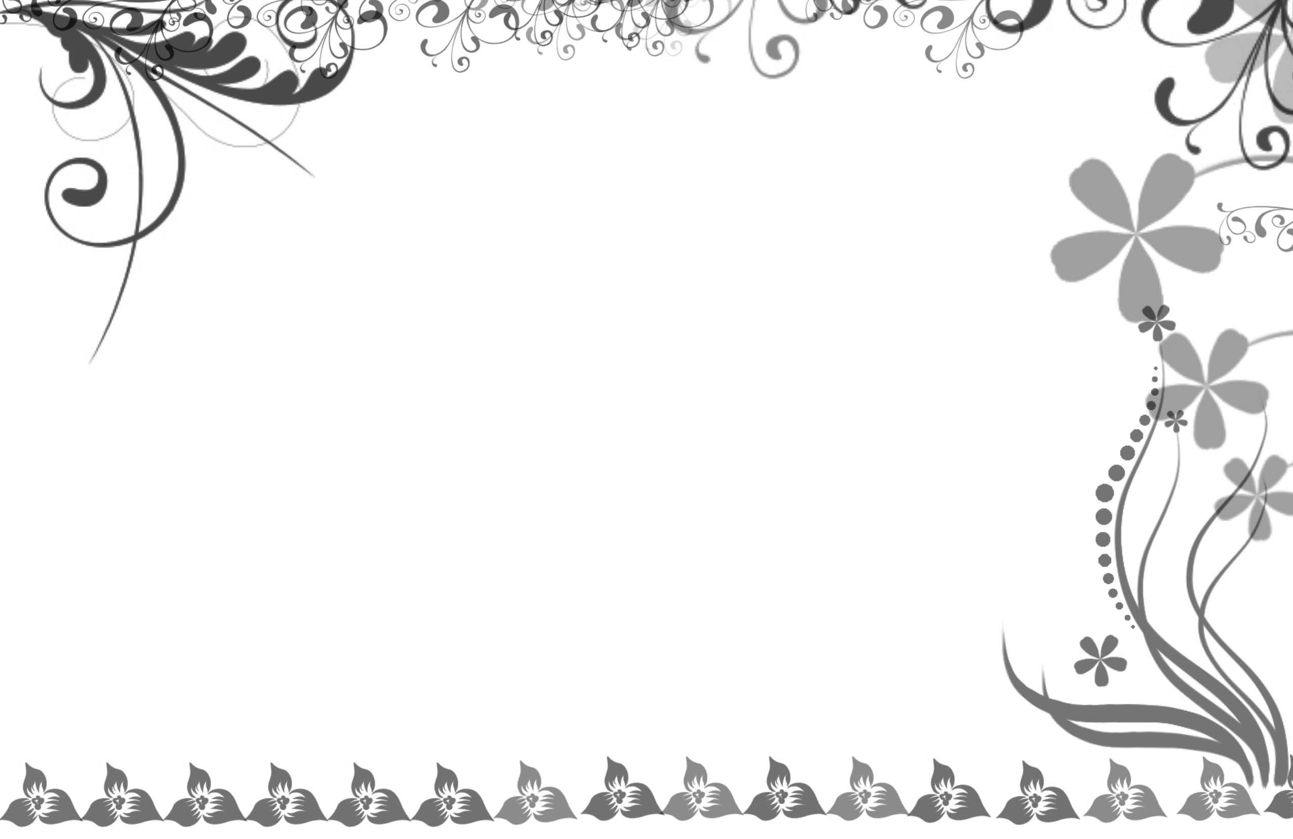 Best Wedding Bo... Free Holiday Clipart And Borders