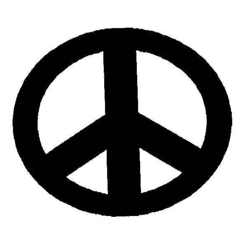 Weed Peace Symbol Images