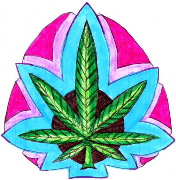 Weed Symbol Tumblr Free Clipart Images