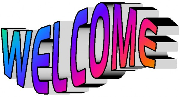 Welcome Clip Art Clipart Free Clipart