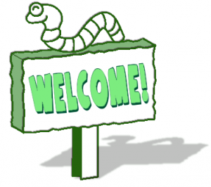 Welcome Clip Art Download