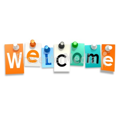 Welcome Clipart Free Clipart Images