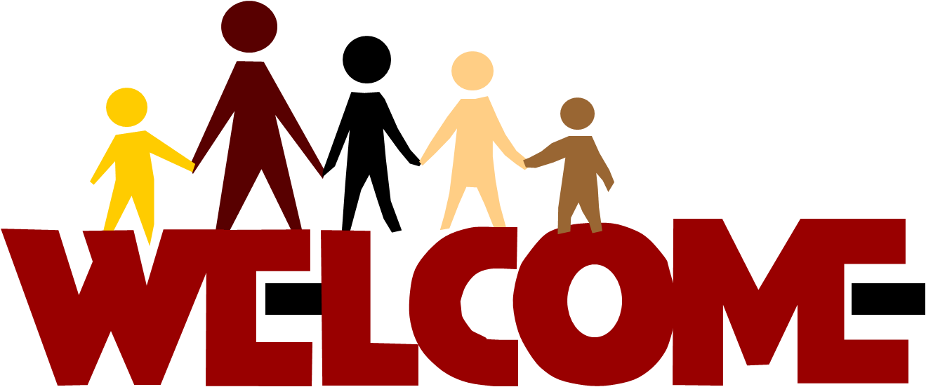 Welcome Images Clip Art