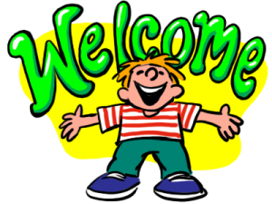 Welcome Sign Clip Art2 Png Clipart Free Clip Art Images