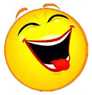 Winking Smiley Face Clip Art Free Clipart Images