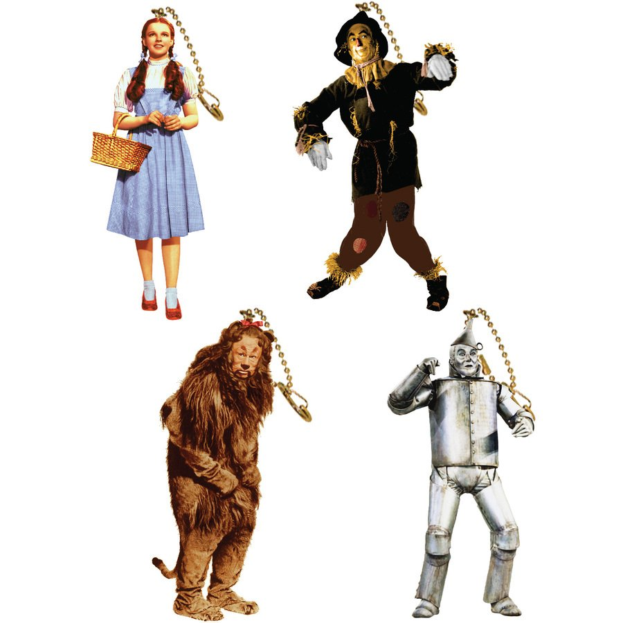 Wizard Of Oz Clipart - Clipartion.com