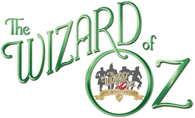 Wizard Of Oz Th Anniversary Free Clipart Images