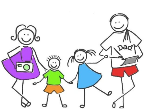 Best Family Clipart #3924 - Clipartion.com