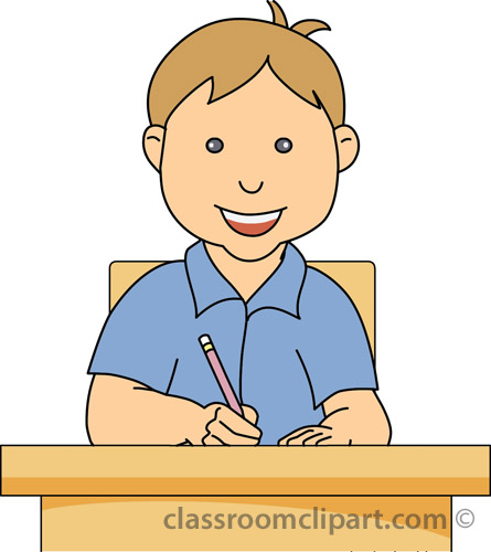 Writing Clip Art 1 Jpeg
