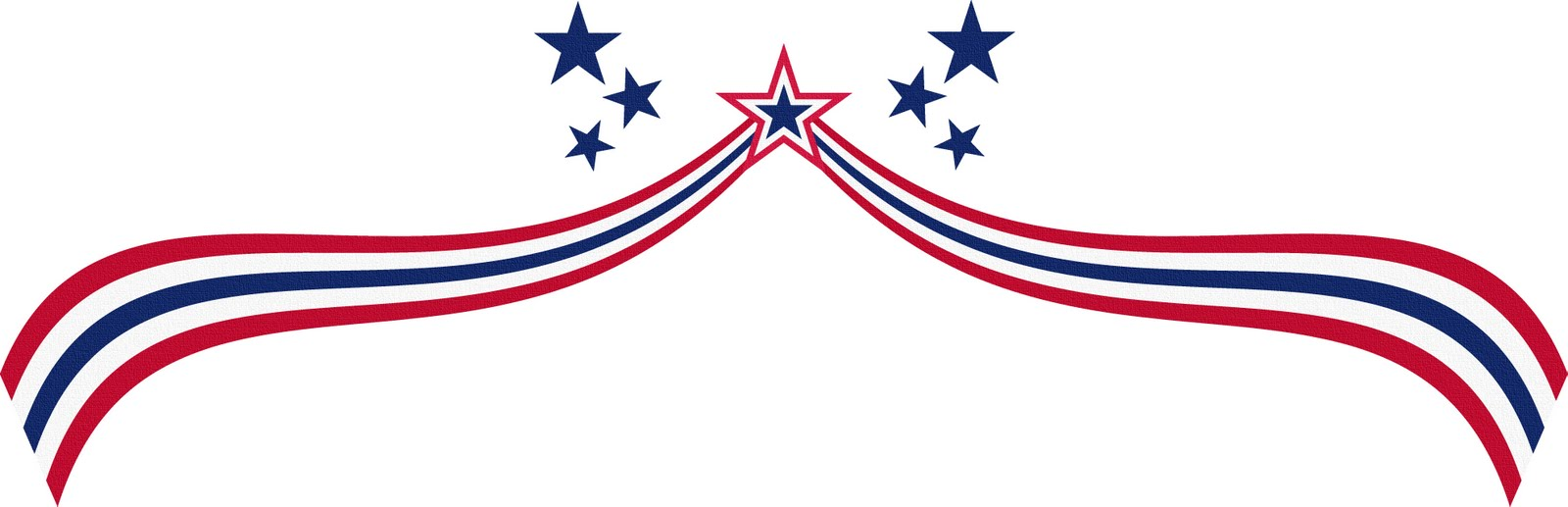 4th Of July Clip Art Borders
