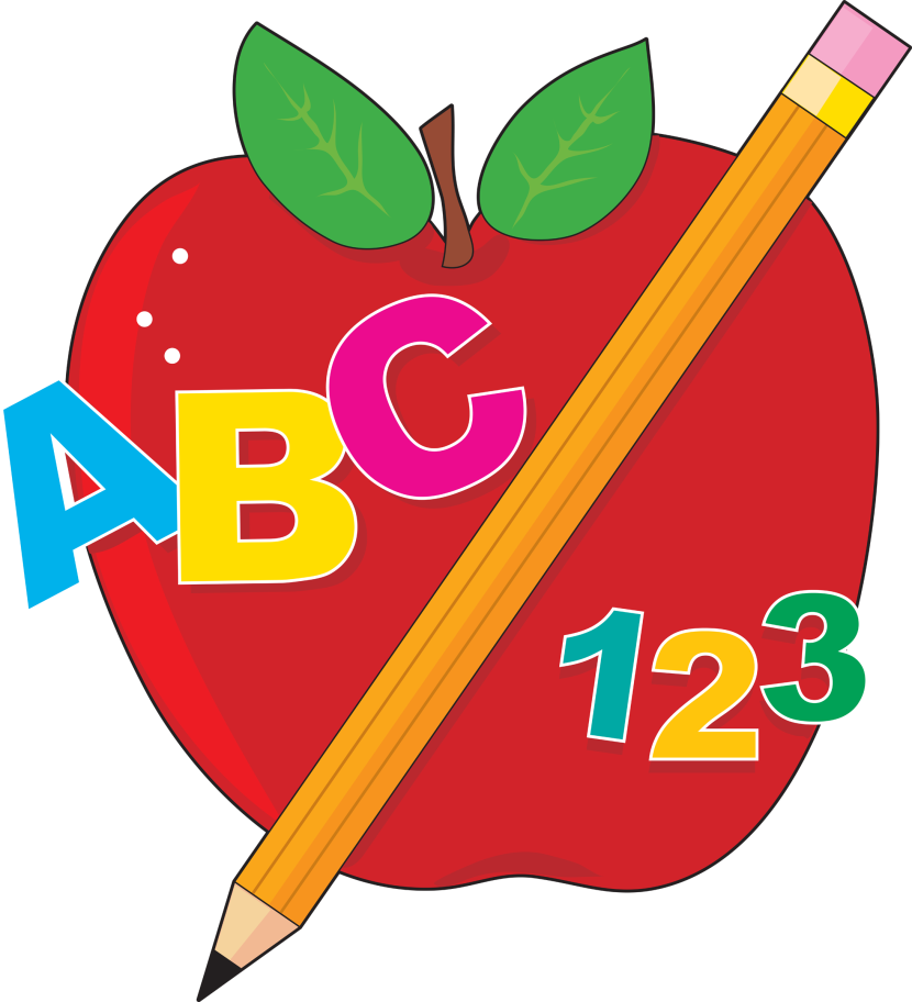 Best Abc Clipart #18722 - Clipartion.com